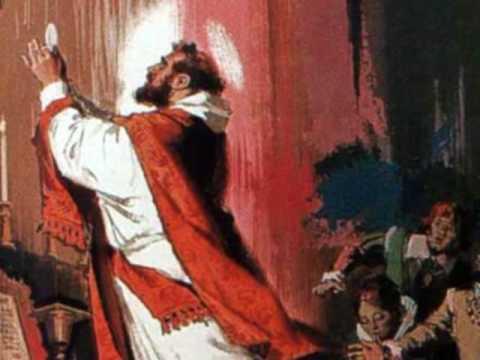 Thánh Giuse Cupertino