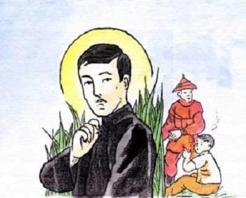 Thánh Giuse  Đặng Đình Viên