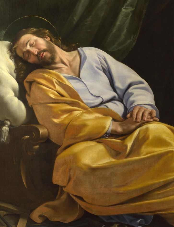 Thánh Giuse ngủ đi vào âm nhạc