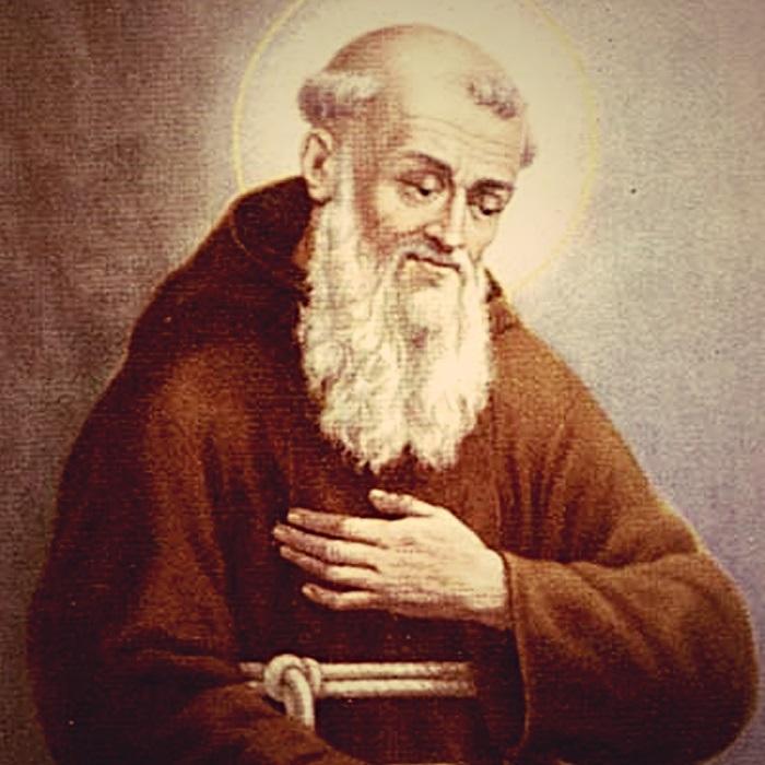 Thánh Giuse ở Leonissa (1556-1612)