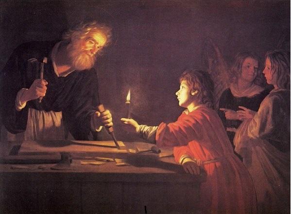 Thánh Giuse, vị gia trưởng tuyệt vời