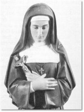 Thánh Jeanne de Chantal