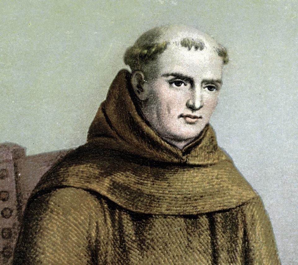 Thánh Junipero Serra  (1713-1784)
