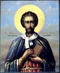 Thánh Jus-ti-nô - Tử đạo (+ khoảng năm 165)
