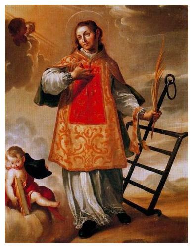 Thánh Laurensô