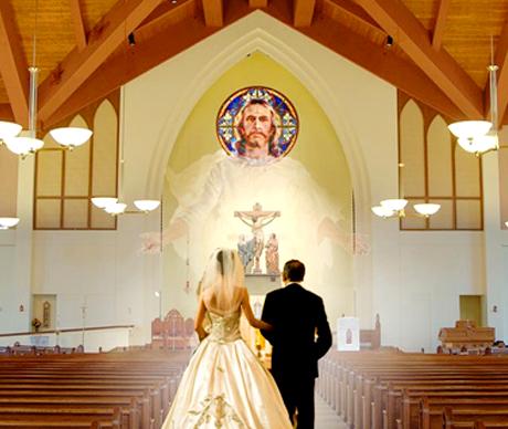 Thánh lễ Hôn Phối được cử hành thế nào vào ngày Chúa nhật?