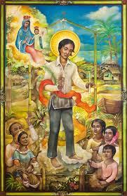 Thánh Lorenzo Ruiz và Các Bạn