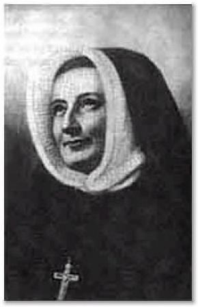 Thánh Mađalêna Sôphi Barat (1779 -- 1865)