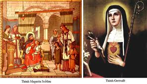 Thánh Magarita  ...
