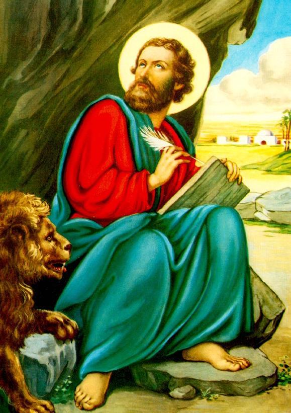 Thánh Marcô