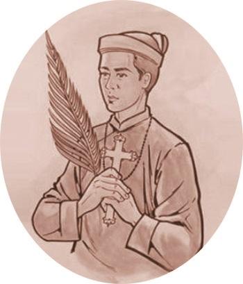 Thánh Matthêu LÊ VĂN GẪM, Thương Gia (1813 - 1847)
