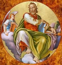 Thánh Mátthêu