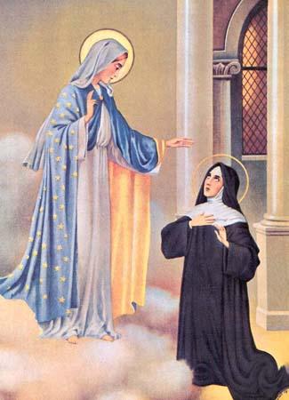Thánh Mechthilđê, Nữ Đan Sĩ
