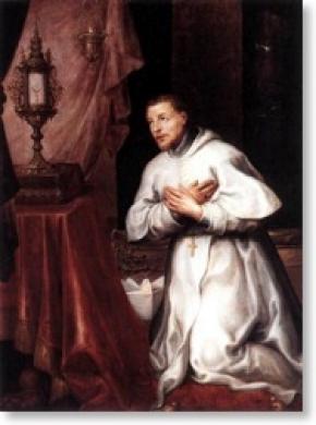 Thánh Norbert (1080-1134)