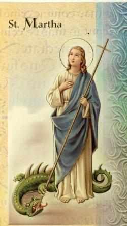Thánh nữ Matta