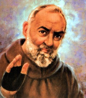 Thánh Padre Piô (1887-1968)