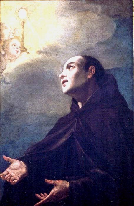 Thánh Paschal Baylon  (1540-1592)