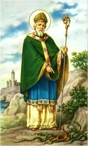 Thánh Patriciô (Patrick)