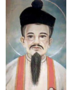 Thánh Phêrô LÊ TÙY, Linh mục (1773-1833)