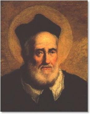 Thánh Philíp Nêri (1515-1595)