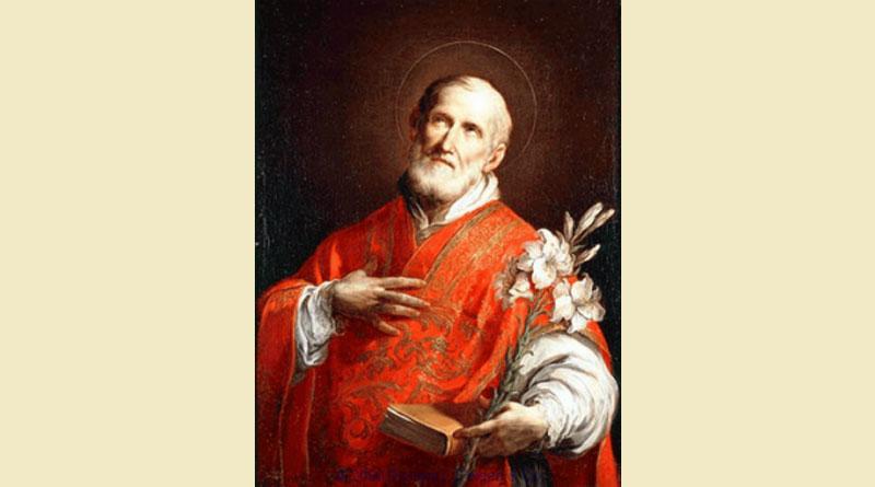 Thánh Philip Nêri, Linh mục (1515-1595)