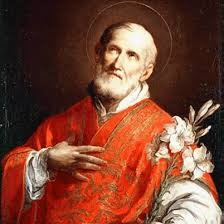 Thánh Phi-lip-phê Nê-ri (1515-1595)