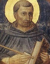 Thánh Raymunđô