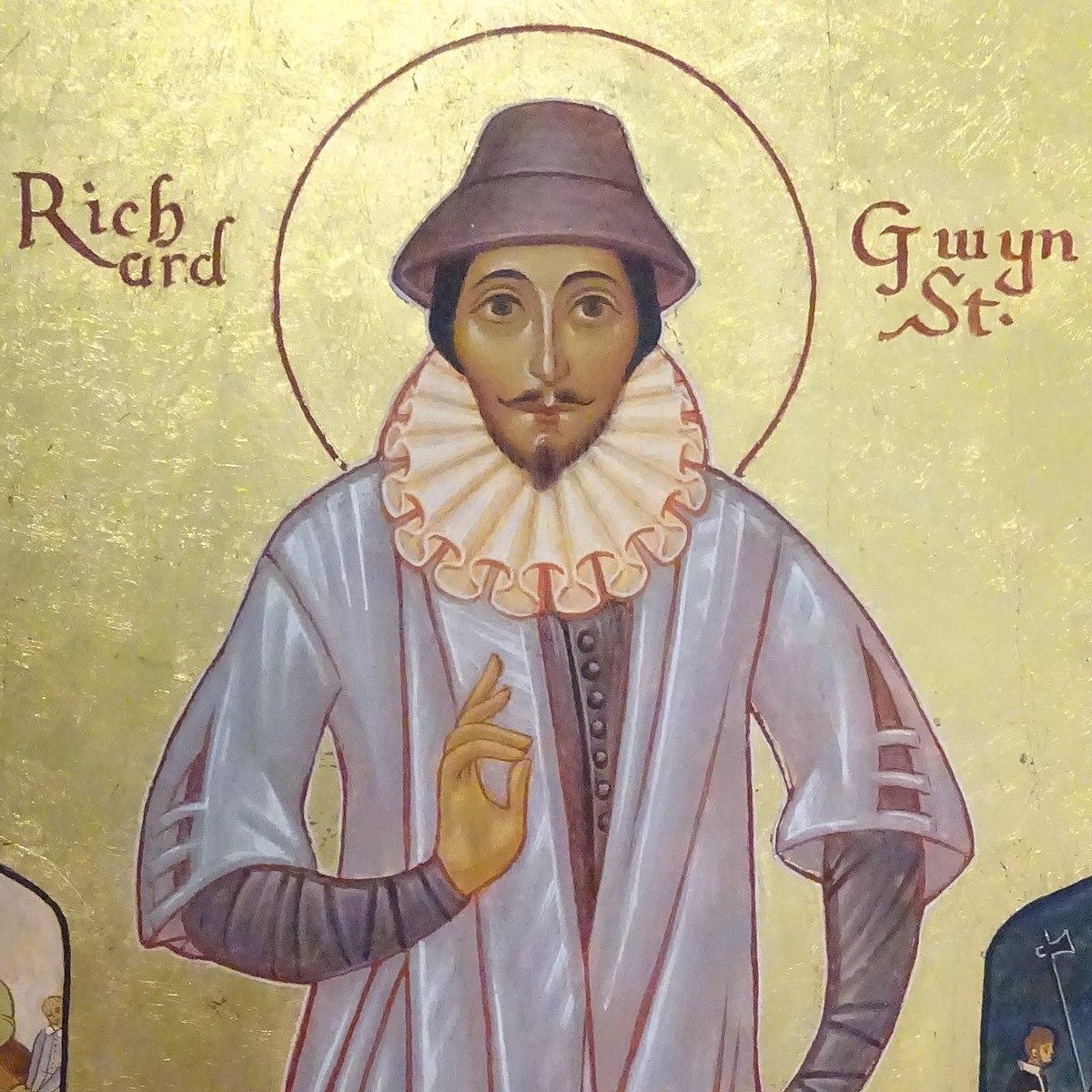 Thánh Richard Gwyn
