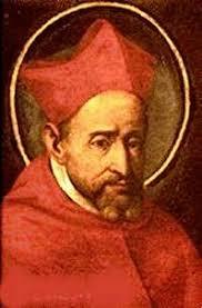 Thánh Robert Bellarmine