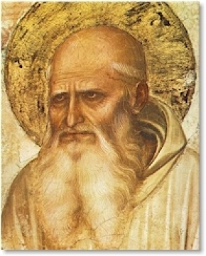 Thánh Rômuanđô (950?-1027)