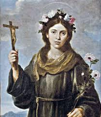 Thánh Rosa ở Viterbo (1233-1251)