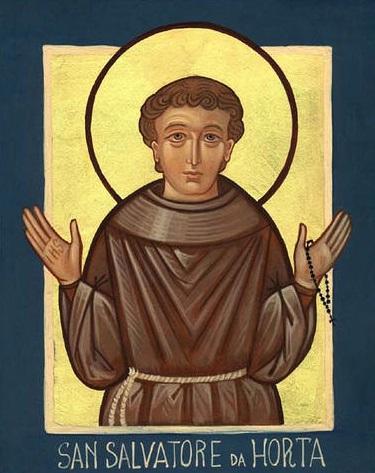 Thánh Salvator ở Horta (1520-1567)