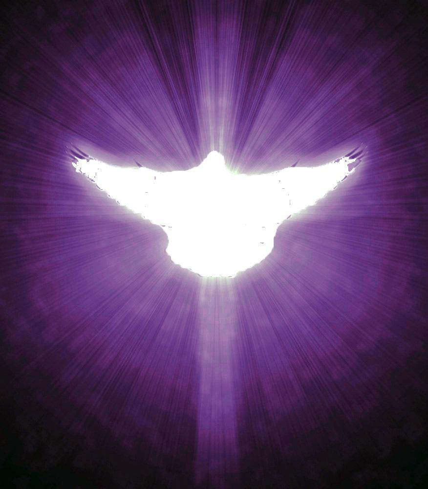 Thánh Thần khấn xin ngự đến