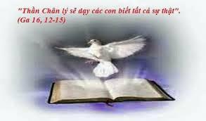 Thánh Thần và sứ mạng