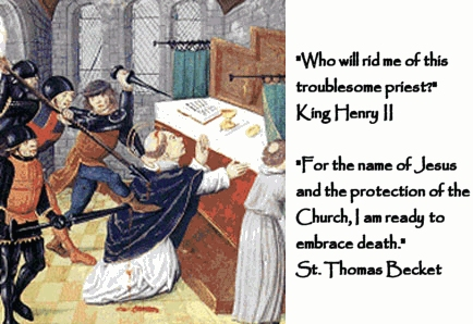 Thánh Tôma Becket
