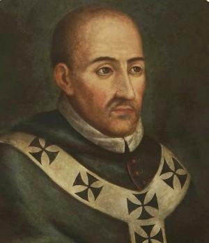 Thánh Tu-ri-bi-ô Mông-rô-vê-giô, giám mục