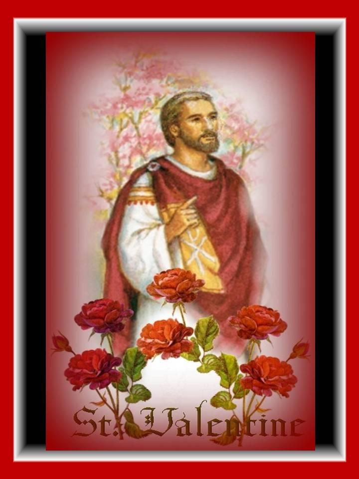 Thánh Valentinô