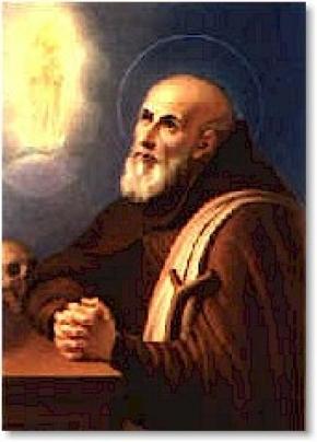 Thánh Y-Nhã ở Laconi (1701 - 1781)