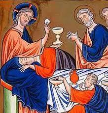 Nghi Thức Thánh Lễ Tiếng Pháp
