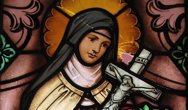Kinh dâng mình mỗi ngày của chị thánh Têrêsa