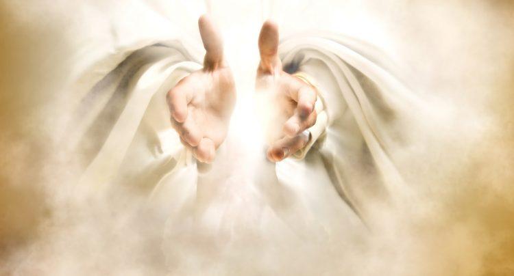 Thiên Chúa gần gũi