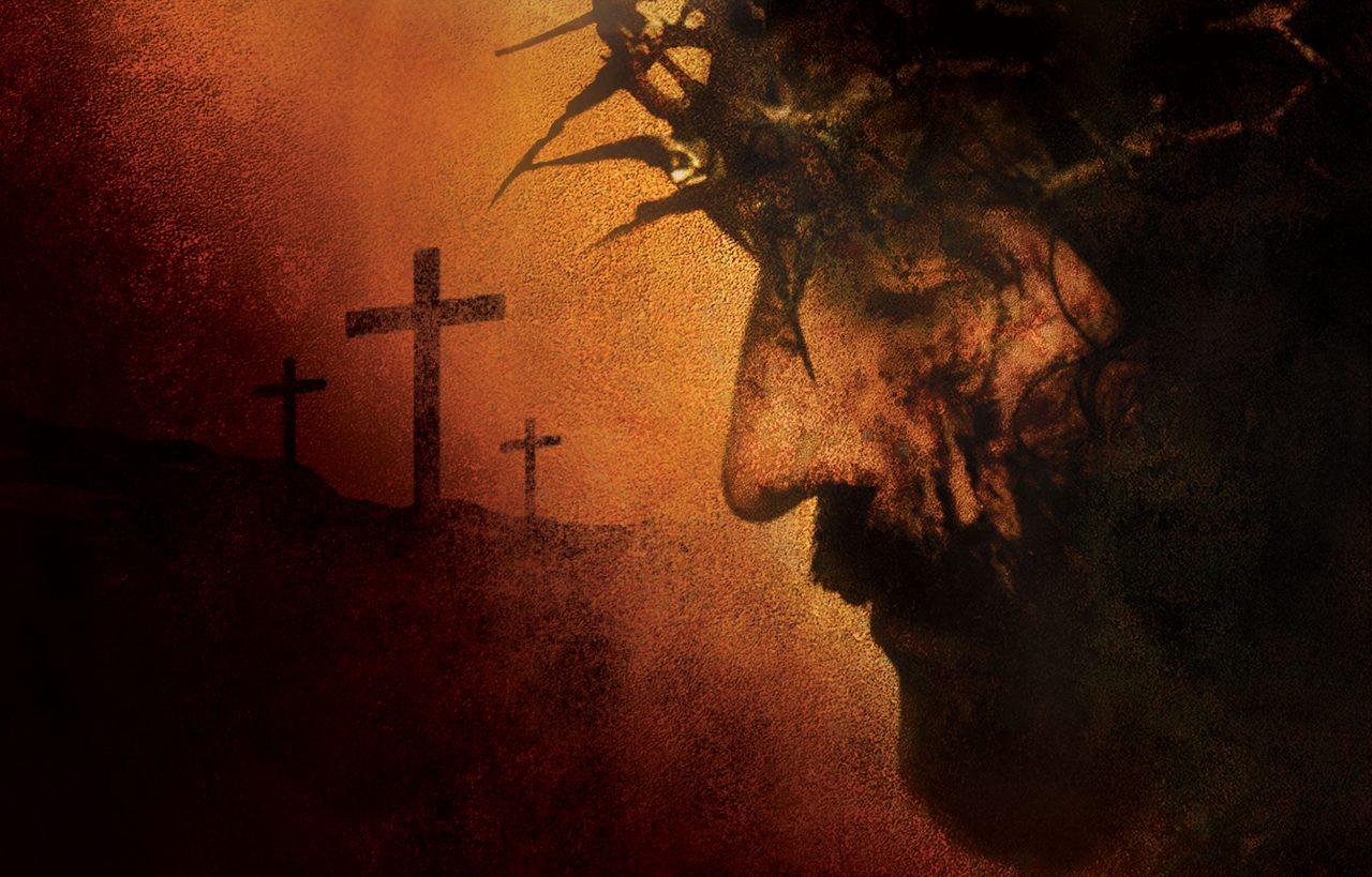 Thời gian biểu cuộc khổ nạn của Chúa  Giêsu