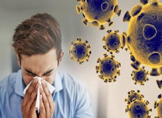 Thông báo liên quan đến dịch viêm phổi Covid-19