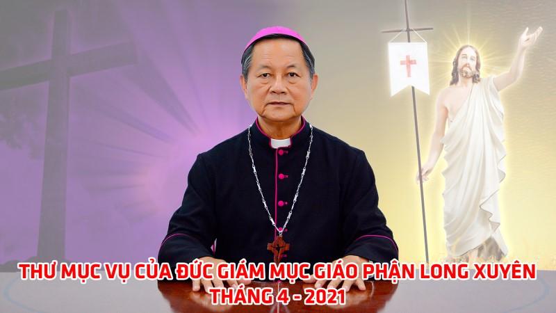 Thư mục vụ Giáo phận Long Xuyên: Ba đối tượng của sứ vụ loan báo Tin Mừng