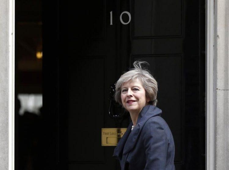 Thủ tướng Anh Theresa May – vì tự do tôn giáo trong nước và thế giới