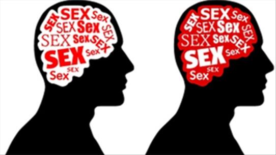 Bệnh nghiện tình dục