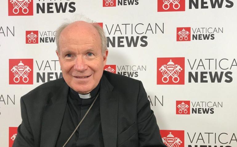 Thượng Hội Đồng Amazon: Đức Hồng Y Schönborn nói về 'vivi probati' và chức phó tế vĩnh viễn