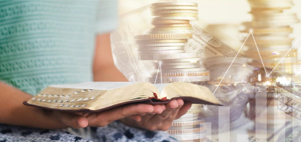 Tiền nhiều để làm gì, theo Kinh Thánh