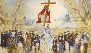 Tiên Vàn, Hãy Tìm Kiếm Nước Chúa