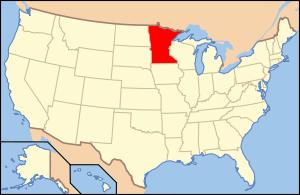 Tiểu Bang Minnesota